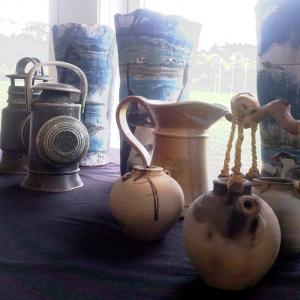 Miranda Gallery Ceramics